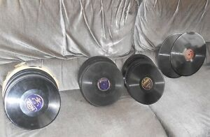 78 speed antique records for sale