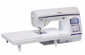 Brother Innovis NQ1300 sewing machine
