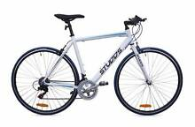 Brand New STUDDS 100 Flat Bar Alloy Road Bike Adelaide CBD Adelaide City Preview