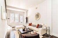 Prix réduit!! Maison Magnifique a Louer-  Town-house to rent!!!