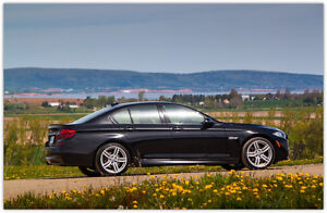 2014 BMW 535dx Sedan