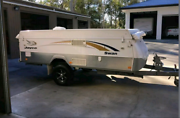 Wanted poptop camper trailer. Launceston Launceston Area Preview