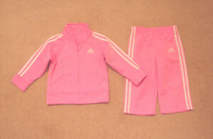 New Adidas Set, Dresses, New Snowsuit - 12 to 18 mos,  Shoes