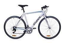 Brand New Studds 100 Alloy Road Bike - Shimano Gearing Port Melbourne Port Phillip Preview