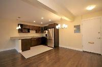 1 bedroom Luxury Renovation at Oak Bay Border July 1