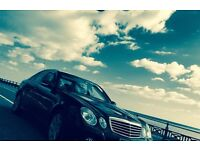 Airport luxury transfers