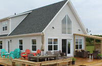 COTTAGE FOR RENT IN VICTORIA-BY-THE-SEA!!! open july 12-19
