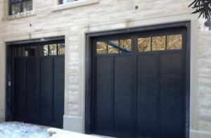 Garage Doors! BEST PRICES (install & removal)  Peel