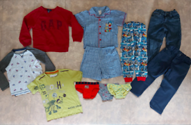 Set for boy for 4-5years
