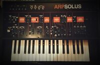 Arp Solus excellent condition. Vintage analog synth