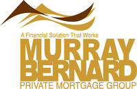 Private Mortgages > We do difficult financing!!