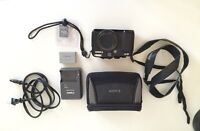 Canon G11 PowerShot camera - Used - great condition