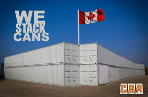 PORTABLE STORAGE CONTAINERS // COXON'S SALES & RENTALS LTD. London Ontario image 10