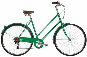 Linus Scout 7 Spring Green