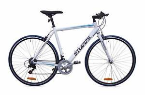 Brand New Studds Alloy Road Bike - Shimano 12 Speed Capital Hill South Canberra Preview