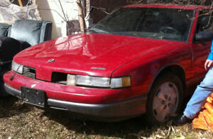 RARE: 1988 Oldsmobile Cutlass Supreme International MANUAL 5SPD!