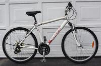 RALEIGH PORTAGE 18 SPEED ROAD BICYCLE MOUNTAIN BMX BIKE