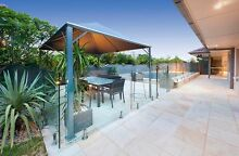PERFECT FOR 2: Master Bedroom, Luxury Share house - St Lucia St Lucia Brisbane South West Preview