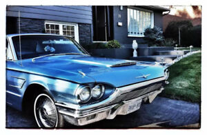 1965 Ford Thunderbird Coupe 390 CI  Sell or Trade for...