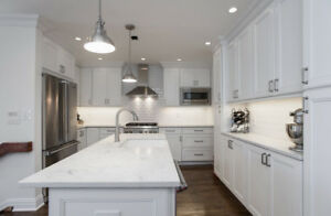 PROMOTION*Kitchen quartz countertop starts at $25.99 in GTA area