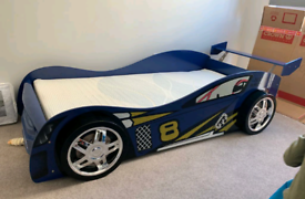 Single Children's car bed