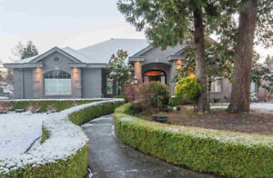 house for rent in south surrey