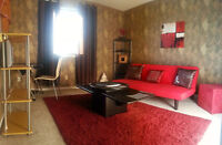 ROOM IN A TECUMSEH TOWNHOUSE