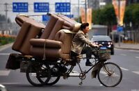 Affordable Moving - Stress-Free Move - Reliable
