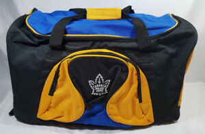 BRAND NEW LARGE TORONTO POLICE SERVICES DUFFLE BAG