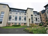 Lovely and very spacious one bedroom FURNISHED ground floor flat - Tait Wynd