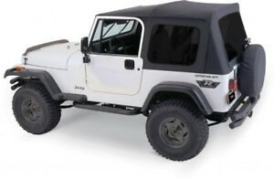 Jeep TJ 1997-2006 soft top