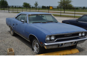 Wanted:70 Plymouth