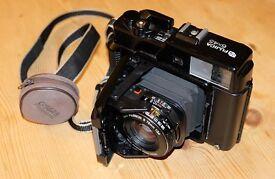 Fujica GS645 Professional medium format film camera