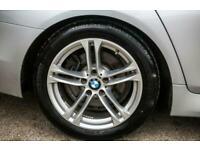 2015 BMW 5 Series 2.0 520D M SPORT TOURING 5d AUTO 188 BHP Estate Diesel Automat