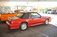 1988 Mustang GT 5.0 Trade for Jeep TJ / YJ /CJ