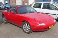 Looking to buy a NA Miata first gen for cheap