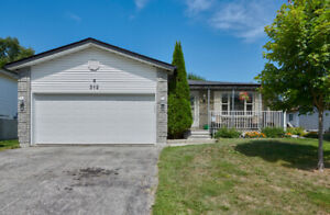 Take a look at this sprawling ranch bungalow located in Midland!