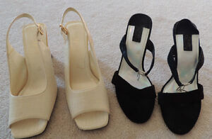 Dress shoes - all size 8