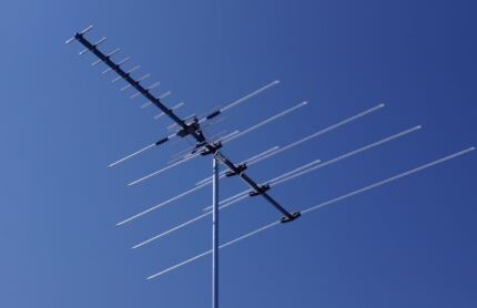 Mbeya's Digital Antenna Service Campsie Canterbury Area Preview