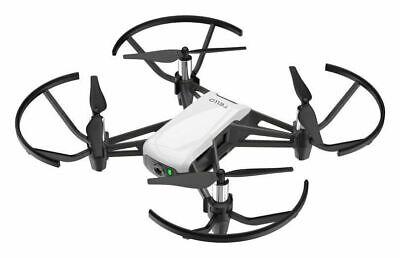 DJI Tello Ryze - Tello Boost Combo Stunt Drone White Free Fast Shipping