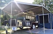 Tru Blu Camper Trailers Somerville Mornington Peninsula Preview