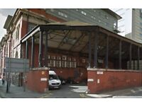Secure,Underground Parking, Just off***GT ANCOATS STREET***Close to***LEVER STREET***M1 1EE (5059)