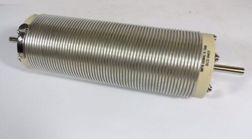 New Replacement 100 uH Ceramic Silver Plated Roller Inductor for BC-939A Tuner