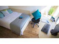 Student Accommodation - Rockingham House, Sheffield