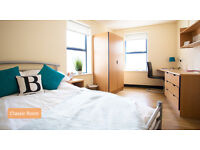 Student Accommodation - Ben Russell Court, Leicester