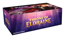 Throne of Eldraine Booster Box NEW FACTORY SEALED MTG *IN STOCK*