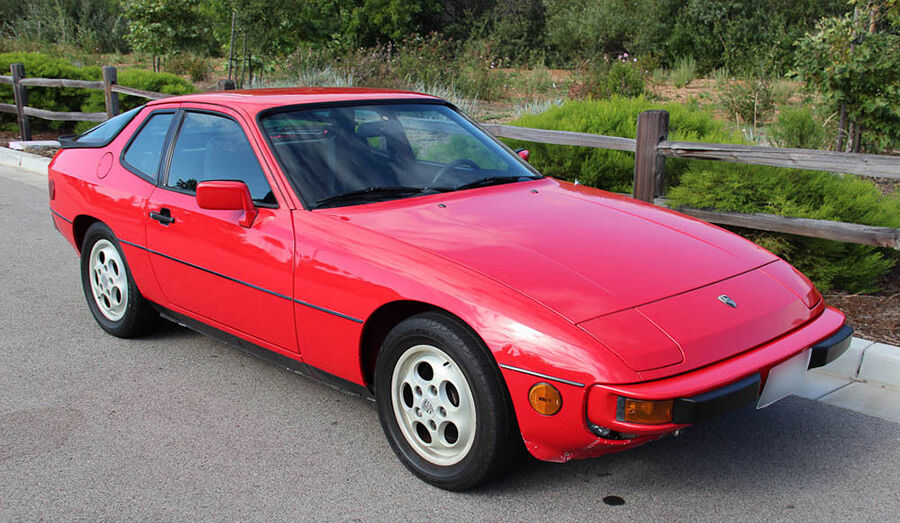 your guide to buying replacement porsche 924 seats ebay. Black Bedroom Furniture Sets. Home Design Ideas