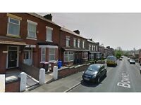 Bowker St - 1 Bedroom Apartment for rent in Higher Broughton, Salford M7