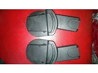 Mamas & Papas car seat pram push chair adaptors sola zoom urbo cybex cloud pebble cabrio maxi cosi