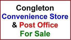 Convenience Store off license & Post Office for sale